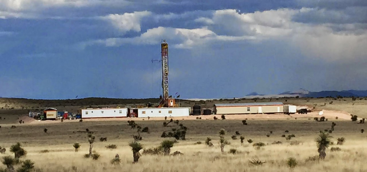 Torchlight Energy: Schlumberger Testing Data Shows Orogrande Project Highly Comparable to Midland Basin