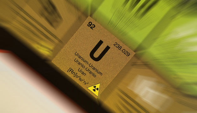 Gear Up for a Violent Uranium Price Spike: Cantor Fitzgerald's Rob Chang