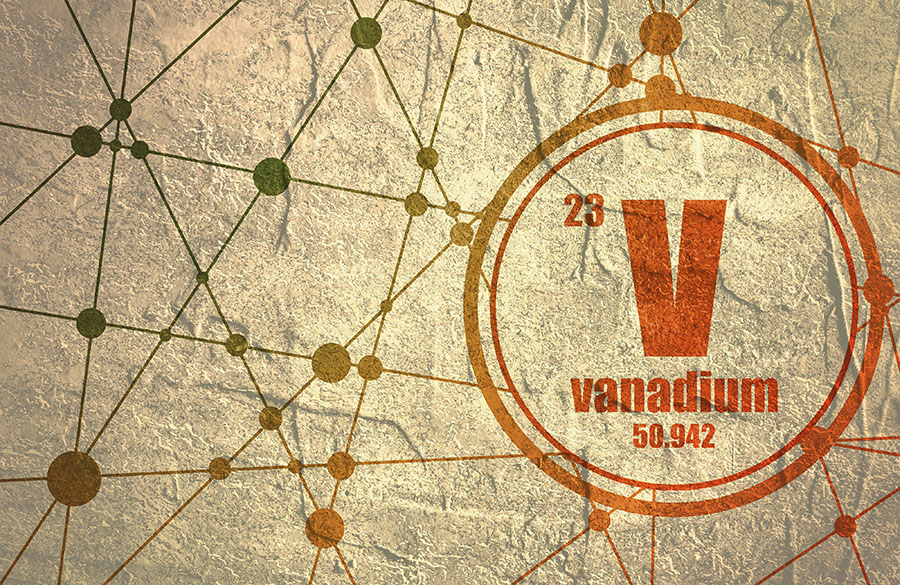First Vanadium Achieves Critical Process Flow Sheet Milestone for Carlin Project