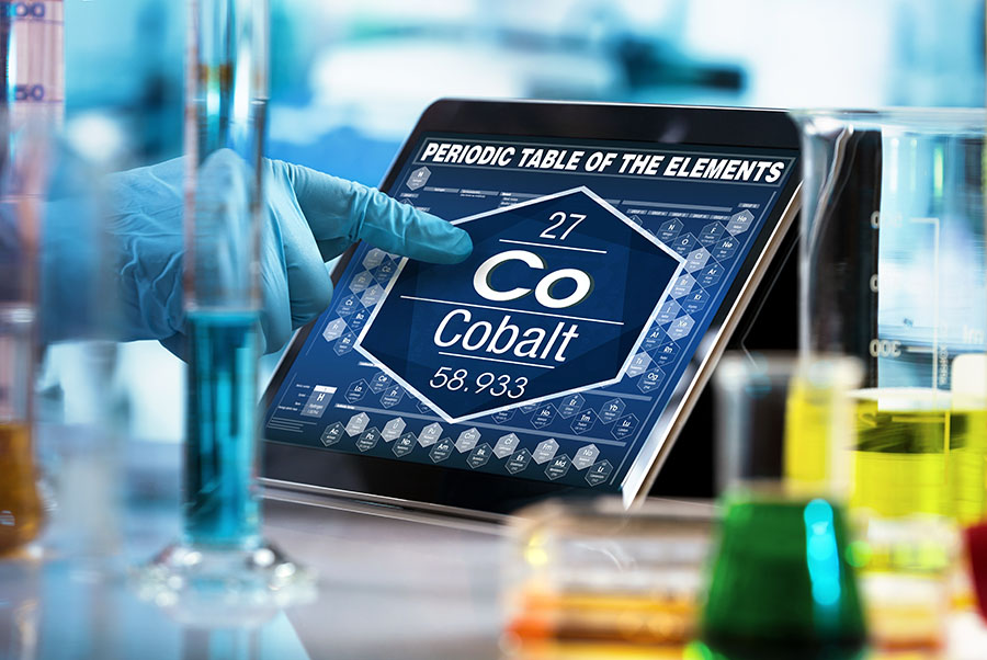First Cobalt Corp. and Glencore Sign MOU on Cobalt Refinery