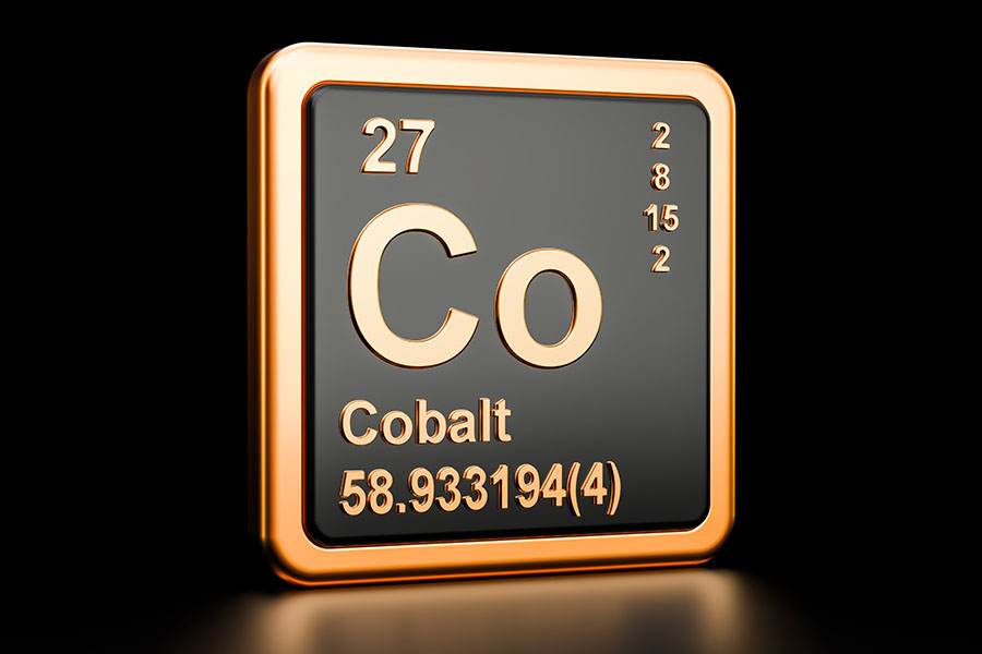 First Cobalt Starts Study to Enhance Refinery Economics and Invests in eCobalt Solutions