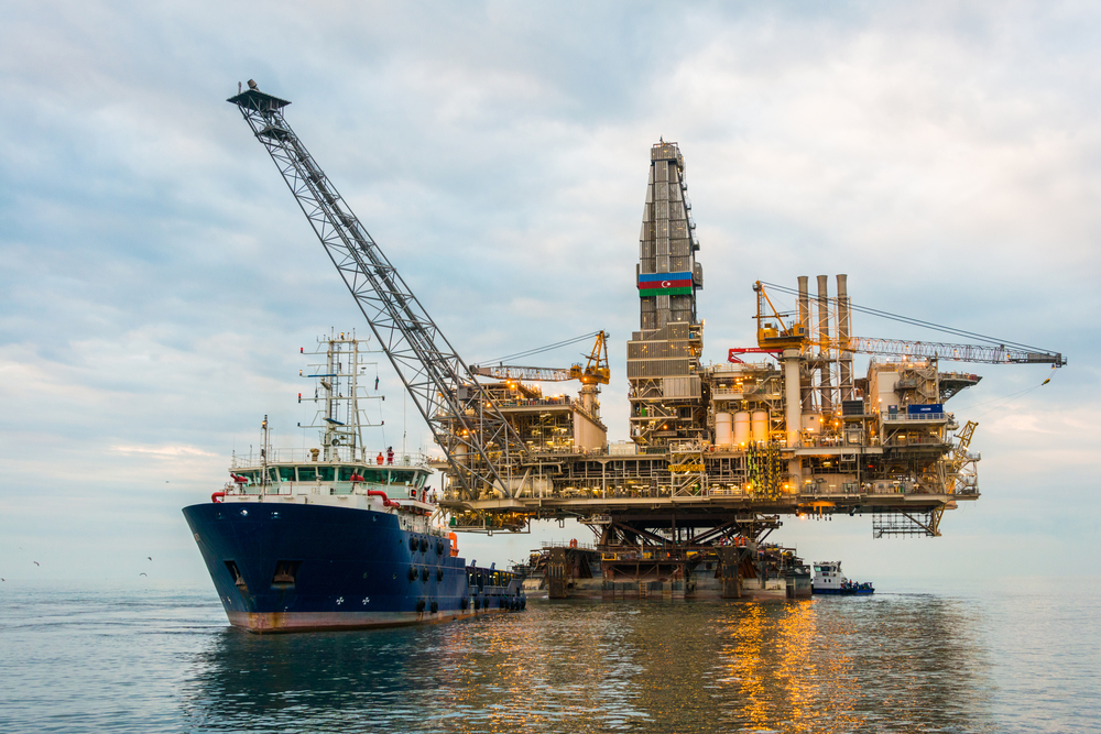 Teekay Offshore Shares Spike 30% Higher on Brookfield Merger Agreement