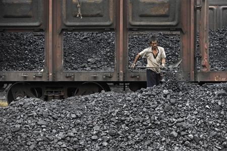 south africa coal supply