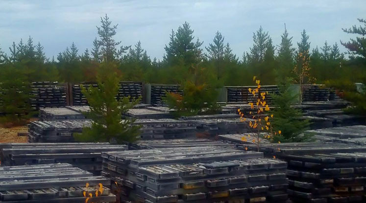 Uranium Explorer Doubles Zone Strike Length at Athabasca Project
