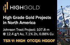 Learn More about HighGold Mining Inc.