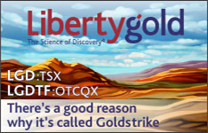 Learn More about Liberty Gold Corp.