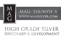 MAG Silver Corp.