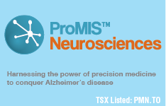 Learn More about ProMIS Neurosciences Inc.