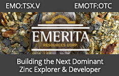 Learn More about Emerita Resources Corp.