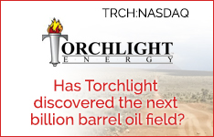Torchlight Energy