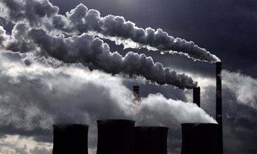 World Bank limits coal funding