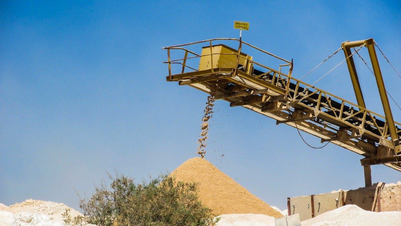 Sand Producer Posts Improved Year-Over-Year 2018 Despite Q4/18 Downturn