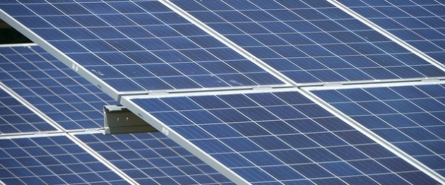 Solar Energy Firm Reports Achieving Project Milestones