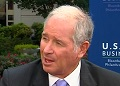Blackstone CEO
