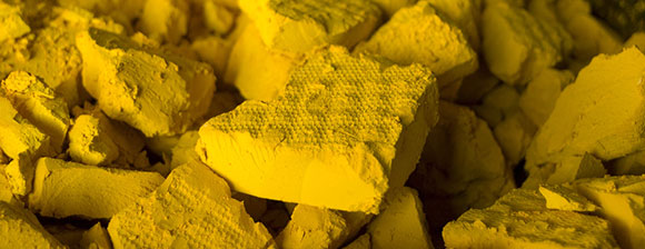 Uranium Producer Posts 'Banner Quarter'
