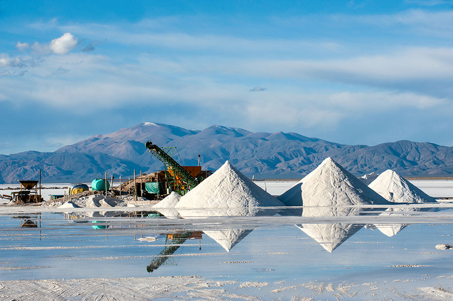 Lithium Explorer Continues to Expand Peruvian Deposit Ahead of Resource Update