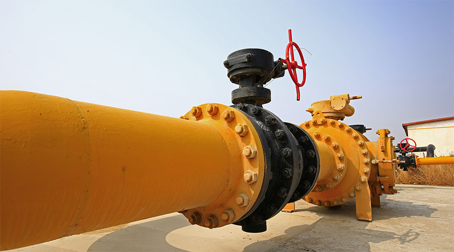 Delphi to Sell Excess Pipeline Service