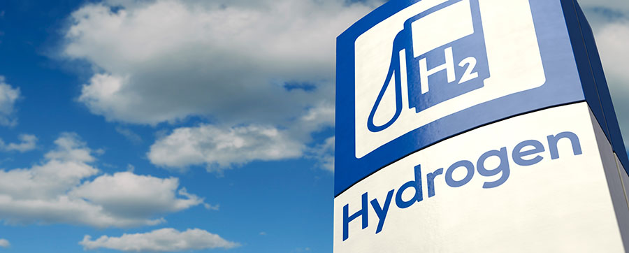 Oil & Gas Company to Acquire Hydrogen Tech Firm's Assets