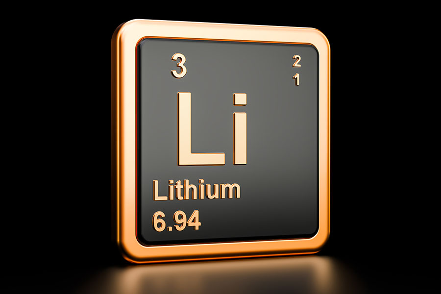 JV in the Works for Lithium Projects in Arkansas