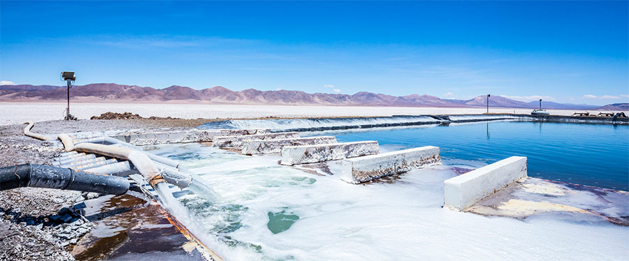Lithium Explorer-Developer Continues to Fast-Track Argentina Project