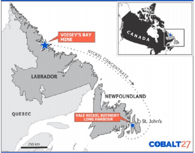 Cobalt Company Makes Statement with Second Stream Acquisition