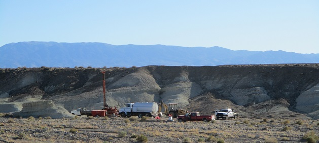Lithium Explorer Makes Headway with Prefeasibility Study Work for Nevada Asset