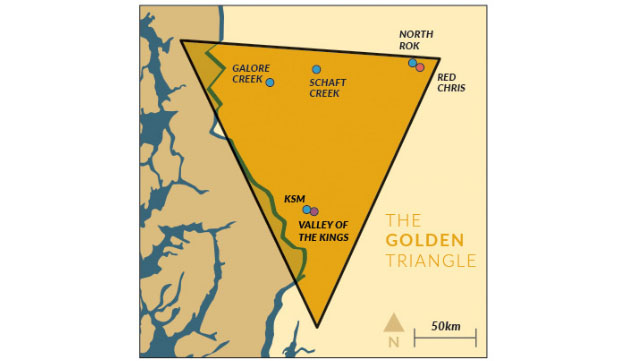 Golden Triangle Stock Review