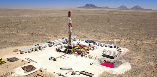 Torchlight Energy Inks Drilling and Development Agreement with University Lands