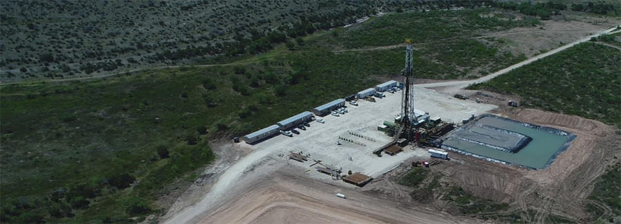 Oil Driller Hits Milestone in the Permian Basin