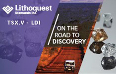 Lithoquest Diamonds Inc.