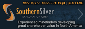 Southern Silver Exploration Corp. is a precious metal exploration and development company