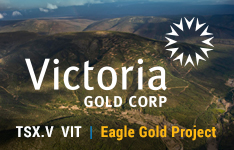 Learn More about Victoria Gold Corp.