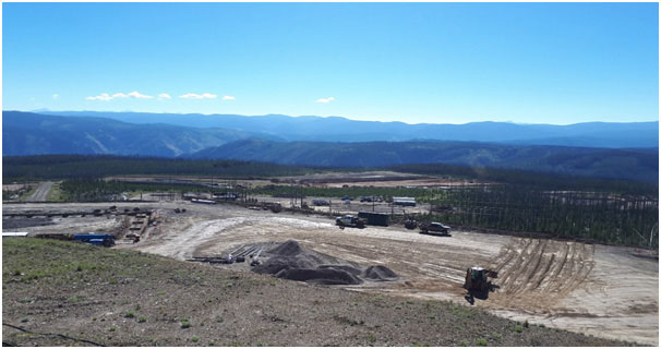 Construction Update for Idaho Cobalt Project Released