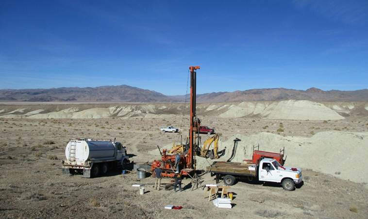 Cypress Development Cashed Up, Metallurgical Studies Underway and PFS Expected in Q1/19