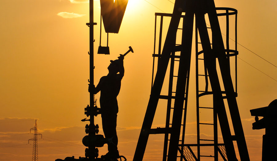 Energy Firm Reports 130% Rise in Oil Reserves for Thailand Property