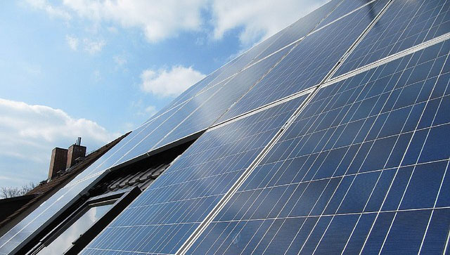 Q2 Results Eagerly Awaited for Commercial Solar Energy Provider