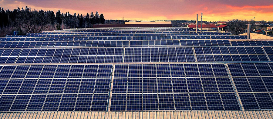 Solar Energy Company Added to TSX Venture Exchange's List of Top 50 Performing Companies