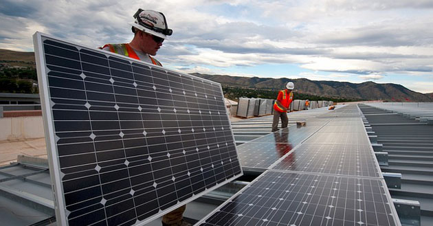 Q1/18 Revenue Beat for Solar Power Firm, Continuing Growth Expected