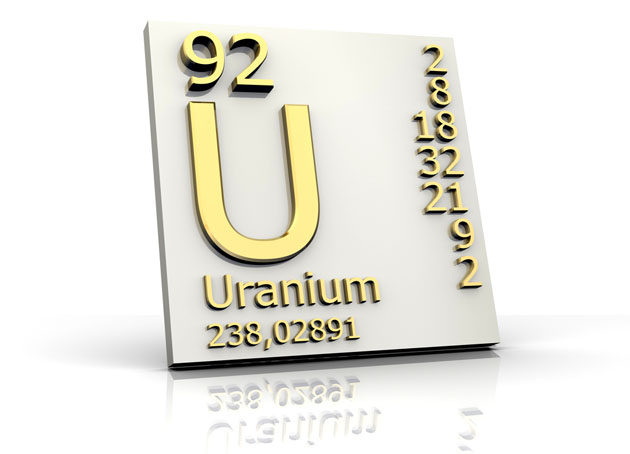 Shareholders of Two Uranium Companies Approve Merger Plan